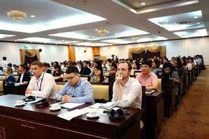Hải quan TP.HCM đối thoại với doanh nghiệp về EVFTA