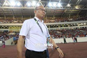 Báo Hàn dự đoán 'sốc' về kết quả trận Việt Nam vs Malaysia
