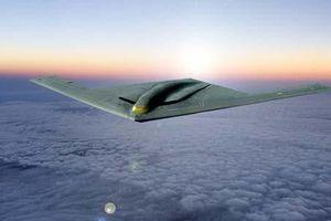 Máy bay ném bom tương lai B-21 Raider của Mỹ bắt đầu được sản xuất