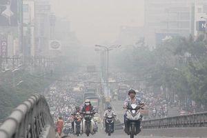 Hà Nội 'có 187 điểm đen, khu vực ô nhiễm và bức xúc về môi trường'