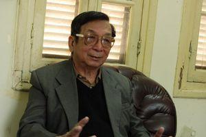 GS. TS. Trần Lâm Biền: 'Nếu nhà sư đem tiền công đức biến thành tài sản riêng thì không thể chấp nhận được!'