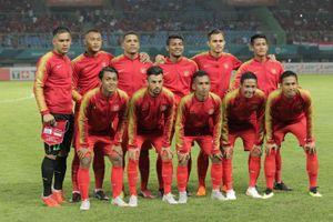 Indonesia còn cơ hội nào tại vòng loại World Cup?