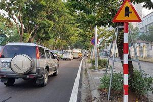 Cận cảnh toàn tuyến Vành đai 3 Mai Dịch - Nam Thăng Long vừa thông xe