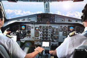 Mặt trái đáng sợ khi phi công lệ thuộc công nghệ trên máy bay thương mại