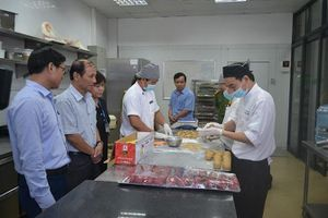 3 tháng tích cực của thanh tra an toàn thực phẩm