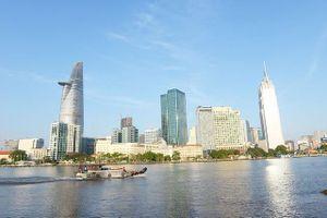 Năng lực cạnh tranh toàn cầu của Việt Nam tăng 10 bậc