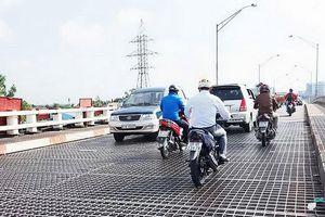 Long An: Chọn xong nhà thầu xây cầu Tân An