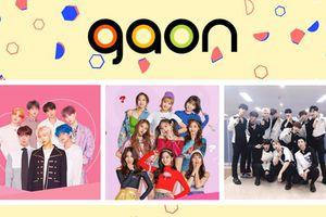 Chứng nhận bạch kim từ Gaon: BTS, Twice, tân binh X1 cùng loạt nghệ sĩ được xướng danh