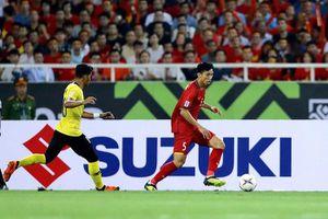 3 điểm nhấn đáng chú ý trận Việt Nam - Malaysia