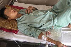 Lạng Sơn: Nam thanh niên bị đâm thấu bụng lúc nửa đêm