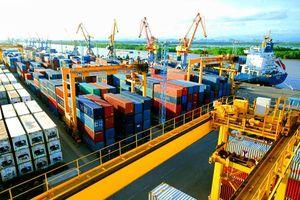 Xanh hóa cảng biển để phát triển bền vững