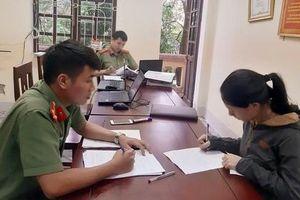 Nghệ An: Triệu tập phụ nữ tung tin 'đào trộm lợn dịch tả mang bán'
