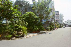 Thành phố Hồ Chí Minh: Quận Tân Phú chậm trả lời đơn thư của 70 hộ dân