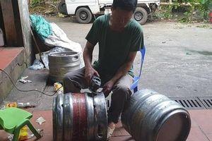 Hà Nội: Xử lý 2.774 vụ buôn lậu, gian lận thương mại, hàng giả trong tháng 9
