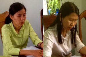 Bắt nguyên giám đốc, phó giám đốc Phòng giao dịch Agribank Ninh Diêm
