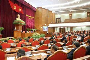 Ngày làm việc thứ tư Hội nghị lần thứ 11 Ban Chấp hành Trung ương Đảng khóa XII