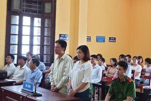 Lạng Sơn: Hoãn phiên tòa xét xử cựu giám đốc và kế toán trưởng tham ô tài sản hàng tỷ đồng