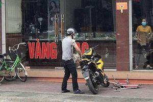Nghi phạm cướp tiệm vàng ở Quảng Ninh là người... hiền lành?