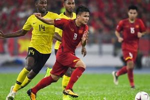 Báo Malaysia dọa ĐT Việt Nam sẽ phải xấu hổ trên sân Mỹ Đình