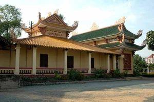 Tổ Thiệt Thoại - Tánh Tường : Người khai sơn chùa Huê Nghiêm (Thủ Đức)