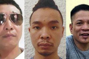 Truy tố 15 bị can trong đường dây ma túy từ nước ngoài vào Việt Nam
