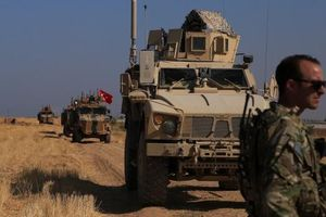 Tấn công Syria, Thổ Nhĩ Kỳ bị lên án mạnh mẽ