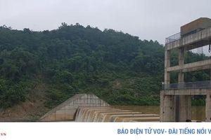 Đánh bài ngửa lợi ích kinh tế thủy điện với sinh kế hàng nghìn người dân