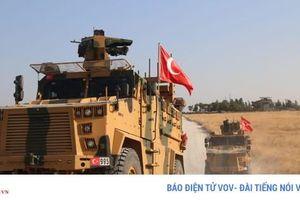 Lý do Thổ Nhĩ Kỳ tấn công người Kurd ở Syria