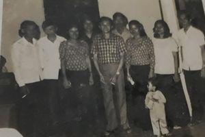 Hồi ức về những năm tháng không quên ở Campuchia