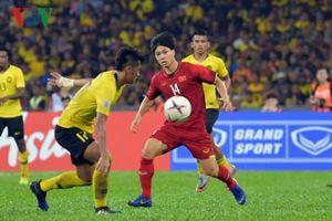 Trận Việt Nam - Malaysia đáng xem nhất vòng loại World Cup 2022