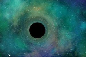 Điều gì xảy ra nếu một hố đen tí hon và vào Mặt Trời?