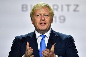 Bế tắc về Brexit, Thủ tướng Boris Johnson không cử phái viên tới Brussels