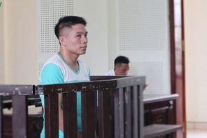 Tham 5.000 USD tiền công, nam thanh niên lĩnh án tử