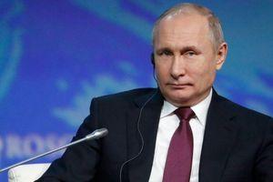 Ông Putin thăm Saudi Arabia: Khẳng định vị thế Nga tại Trung Đông