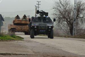 Các nước đồng loạt lên án chiến dịch quân sự của Thổ Nhĩ Kỳ, Mỹ dọa tung lệnh trừng phạt từ 'địa ngục'