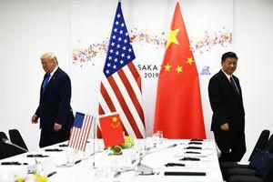 Không nhiều kỳ vọng cuộc đàm phán cấp cao Mỹ - Trung vòng 13
