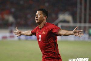 Xem trực tiếp trận Việt Nam vs Malaysia trên kênh nào?