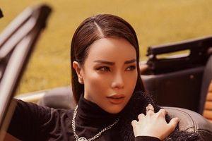 Trà Ngọc Hằng: 'Tôi thích đặt mình vào sự khó khăn khi hát Bolero'