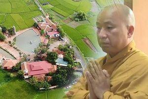 Sư Thích Thanh Toàn chính thức hoàn tục, trắng tay khi rời chùa Nga Hoàng?