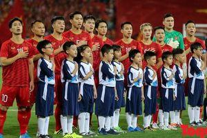 Sau chiến thắng với Malaysia, đội tuyển Việt Nam nhanh chóng sang Indonesia vào sáng sớm nay