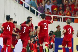 Quang Hải cùng đồng đội nhận tiền tỷ nhờ đánh bại Malaysia