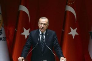 Ông Erdogan: Ankara 'không đếm xỉa' đến những lời chỉ trích, Saudi Arabia hãy 'tự soi mình trong gương'