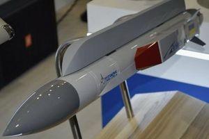 Hải quân Nga gặp nguy khi Ukraine ra mắt tên lửa 'mạnh hơn Kh-31'