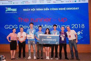 Đà Nẵng: Cộng đồng CNTT cùng 'Code xanh' hướng tới môi trường