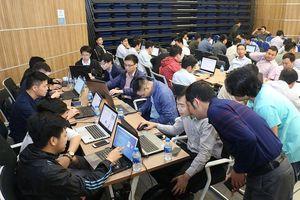 Thành lập Trung tâm Ứng cứu khẩn cấp không gian mạng Việt Nam thuộc Cục An toàn thông tin