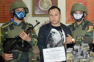 Trùm ma túy 'chết đứng' trước kỹ nghệ đánh án của trinh sát Việt Nam