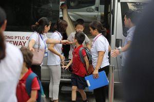 Bộ GTVT nói gì về 'tiêu chuẩn đưa đón học sinh'