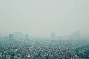 Bộ Tư pháp nhận có sai sót trong báo cáo số liệu môi trường HN