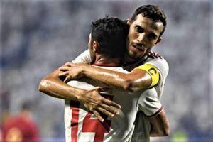 Highlights vòng loại World Cup: UAE 5-0 Indonesia