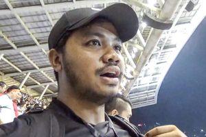 Phóng viên Malaysia: 'Tuyển Việt Nam chơi hay mà không cần trọng tài'